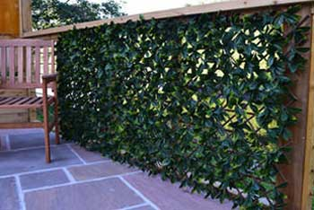 Artifical Hedges