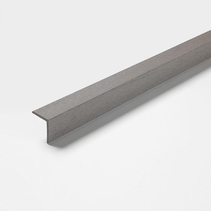 Composite Decking Trim Grey