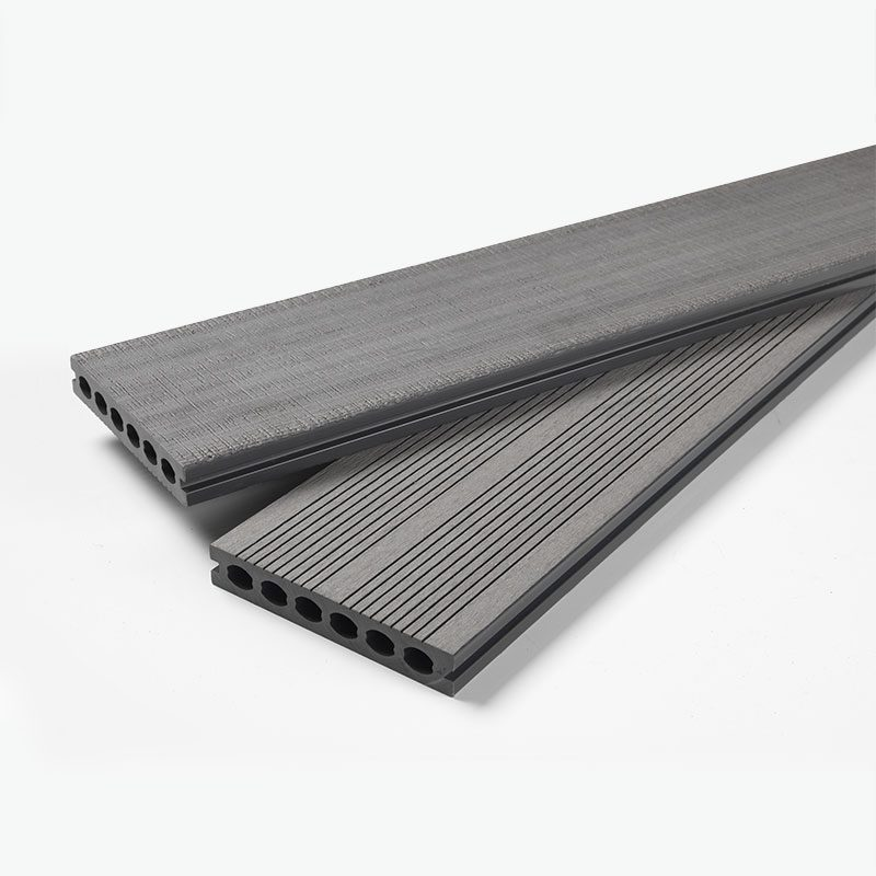 Grey Composite Decking