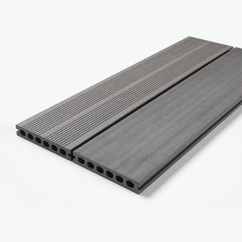 Grey Composite Decking