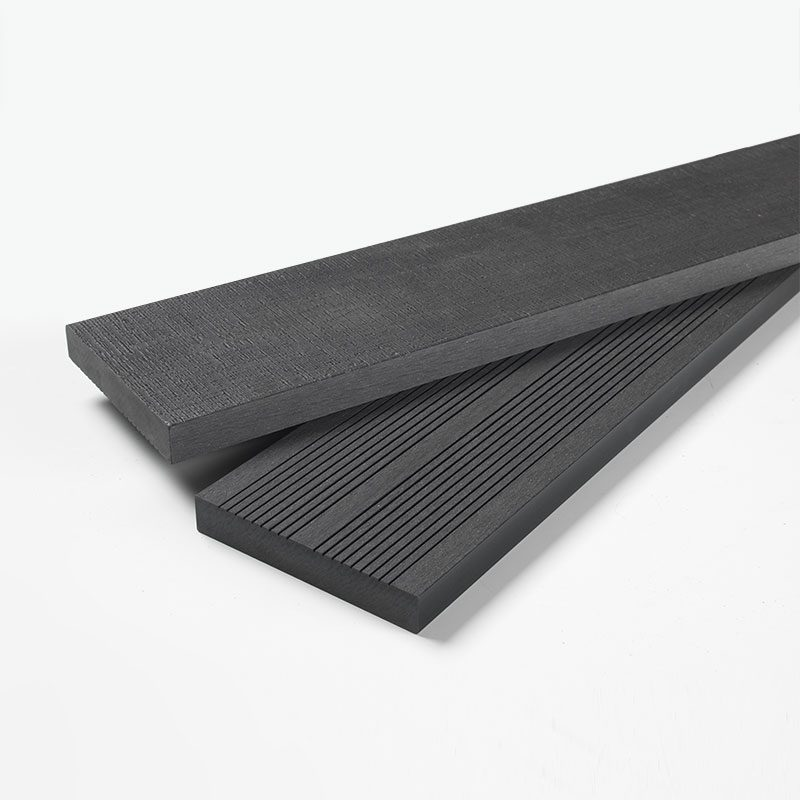 Slate Composite Decking solid