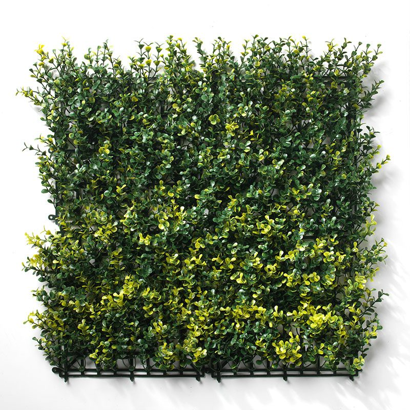 Boxwood Hedge Tile