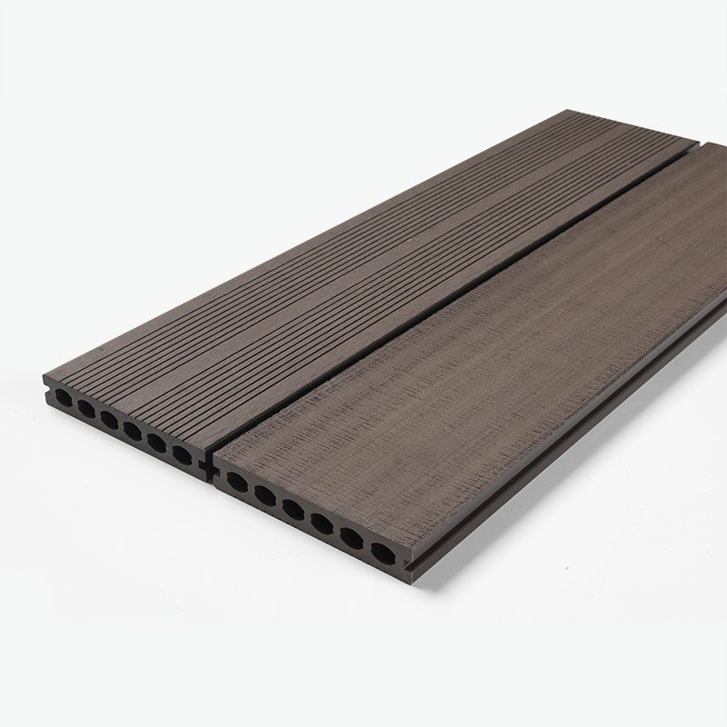Composite Decking Brown
