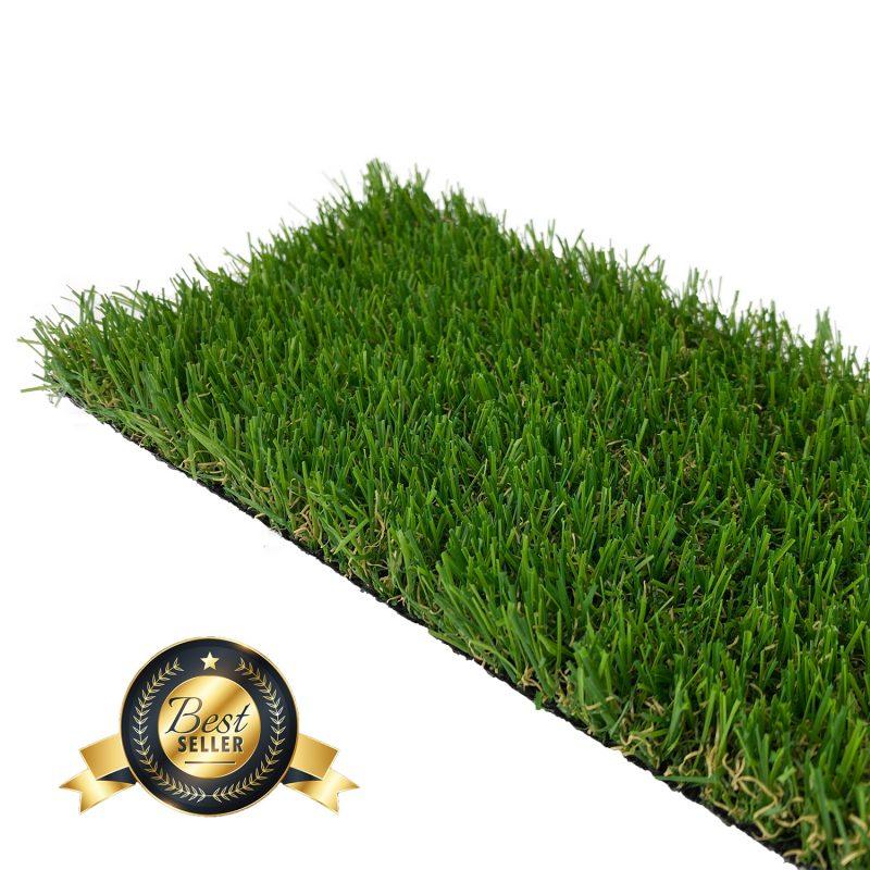 Harlequin artificial grass 22mm