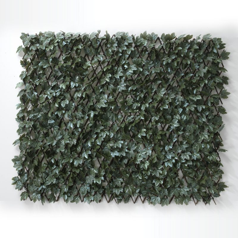 Artificial Hedging Ivy
