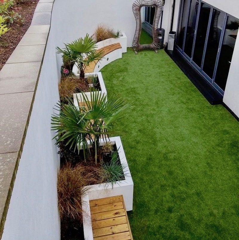 30mm Artificial grass