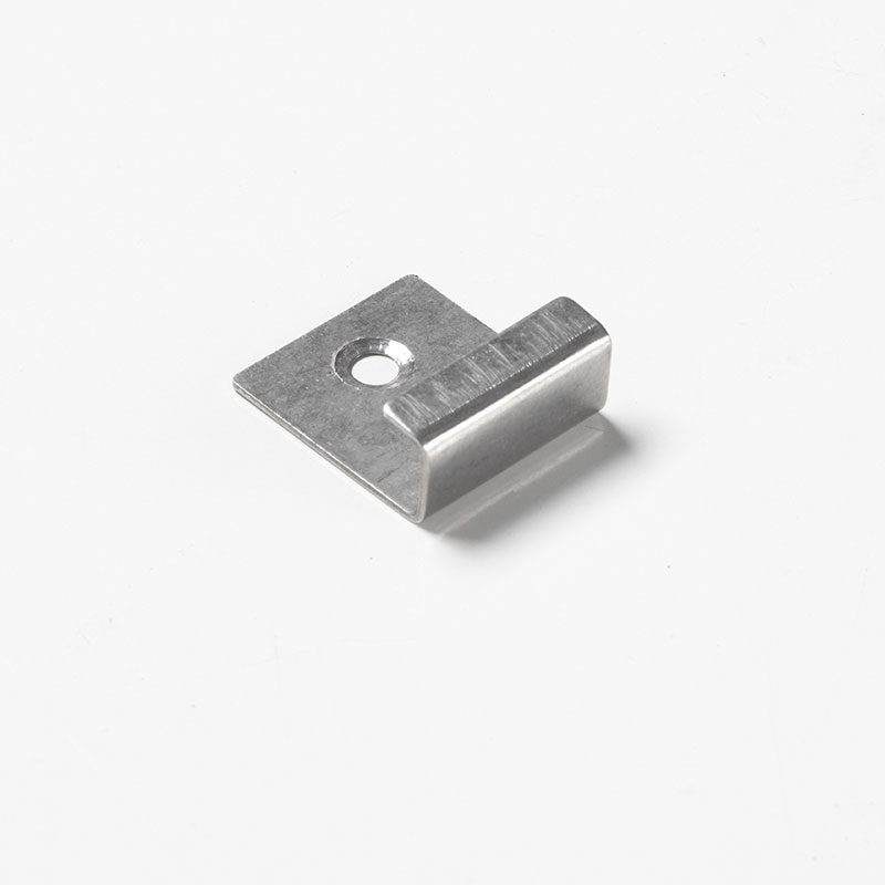 Composite Decking Starter Clips
