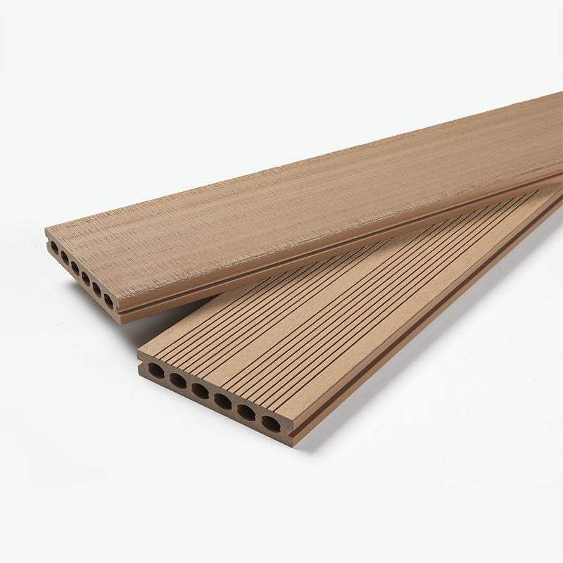 Composite Decking boards Teak