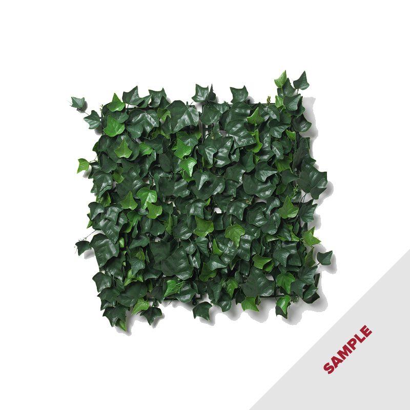Artificial Hedge Sample