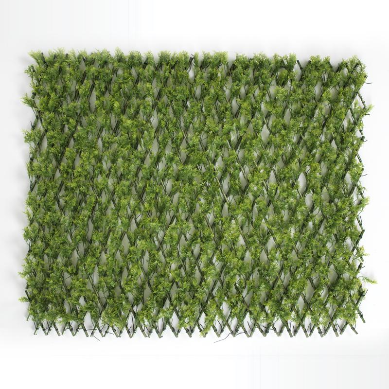 Artificial Hedging - Conifer