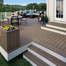 9 gorgeous deck ideas for your home