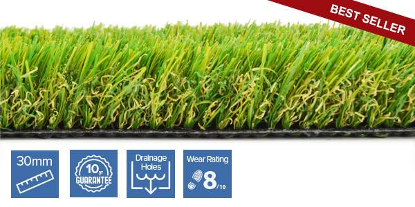 Kingston Artificial Grass
