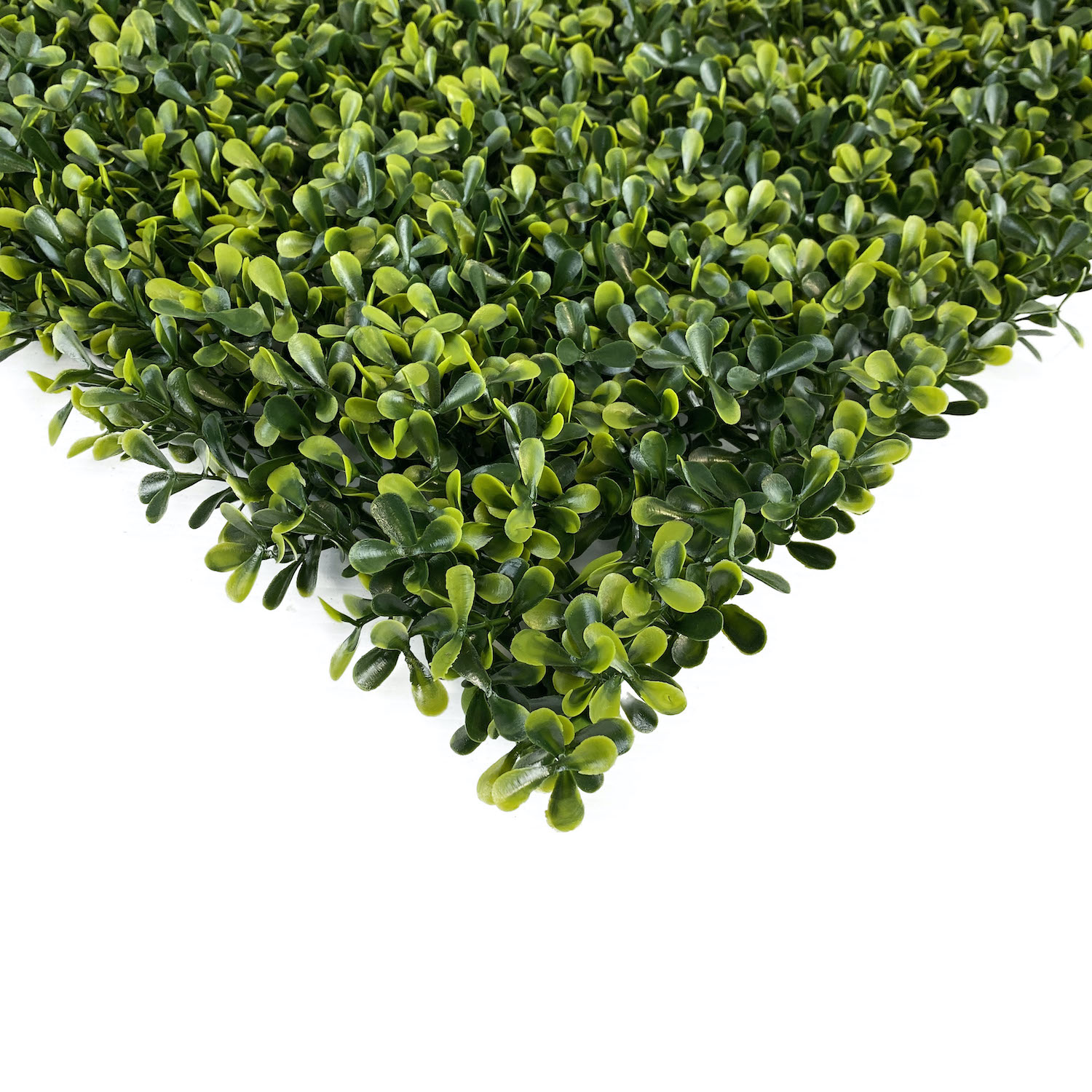 Artificial Topiary Hedge Tiles Hedge Tiles The Outdoor Look