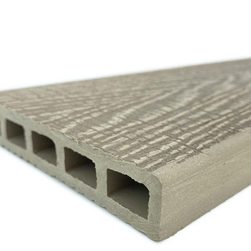 oyster beige square edge board
