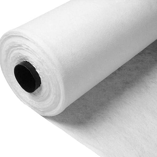 Weed membrane roll