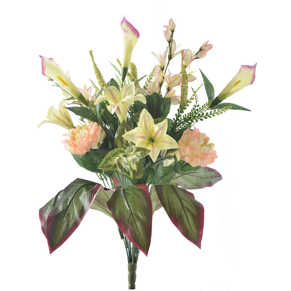 Lilly Bouquet Mix
