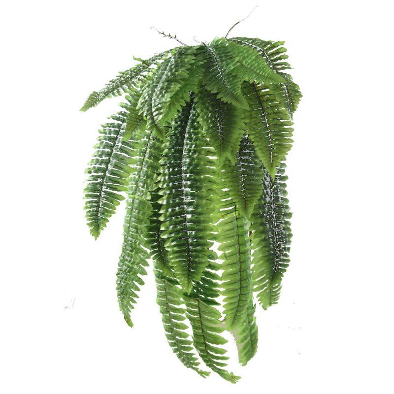 Trailing Artificial tree fern