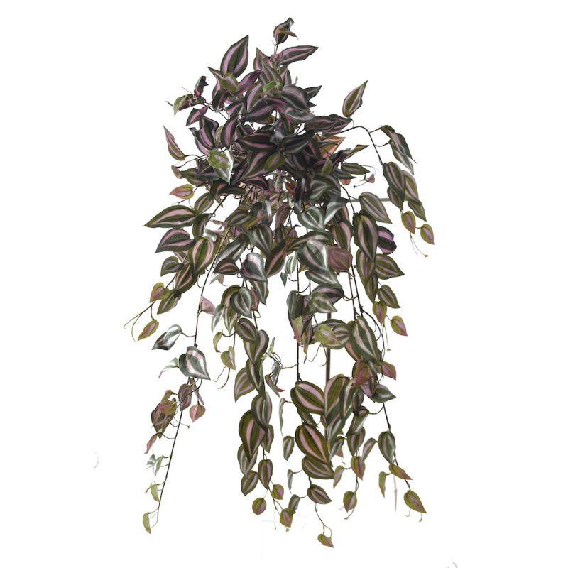 artificial Wondering Jew plant