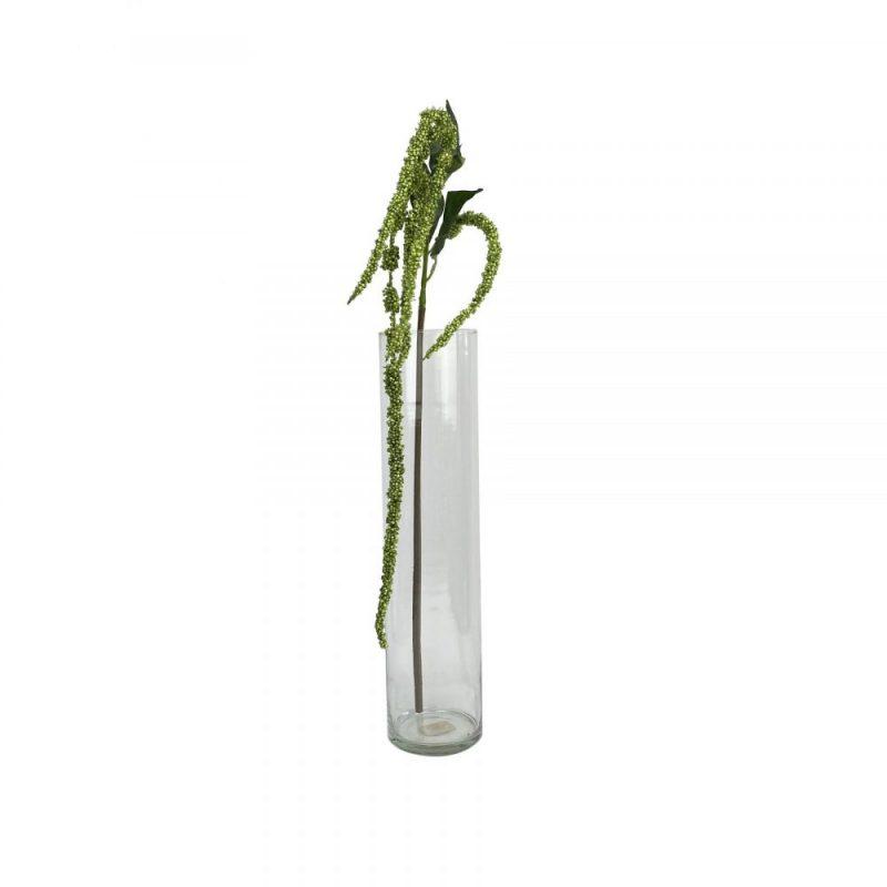 artificial green amaranths stem