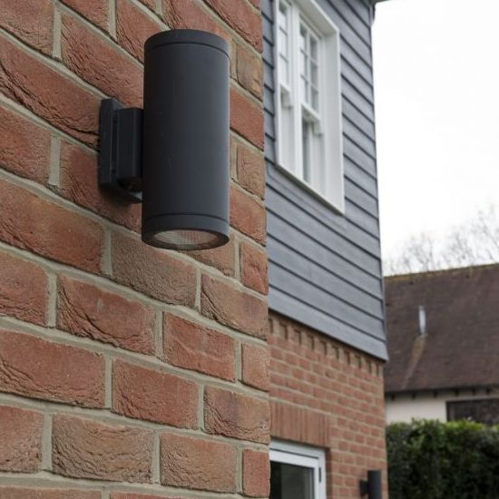 Cody wall fitting outdoor light