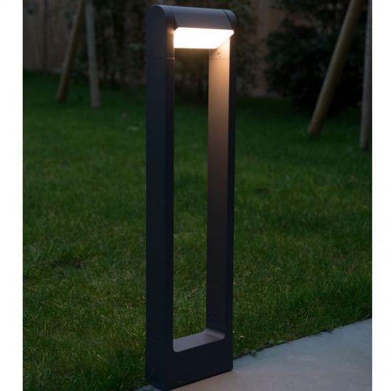 Flix tall flexible luxury lighting