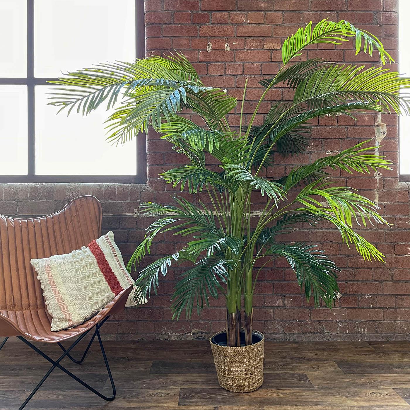 artificial paradise palm